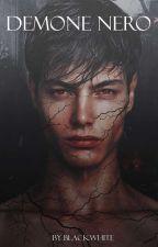 Il Demone Nero by BlackWhite8080