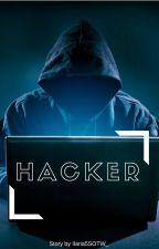Hacker [Telephone Series - #3] by IlariaFortySix_