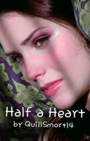 Half a Heart by QuillSmort14
