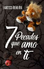 7 Pecados que amo en ti by Kainstever