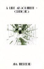 À lire absolument + critiques  by avameredid