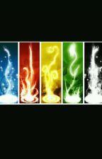 Elemental Academy RP by Teachna