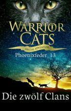 FederClan RPG by Phoenixfeder_13