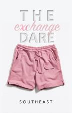 The Exchange Dare | #Wattys2016 by SouthBySouthEast