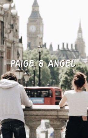 Paige & Angel by _maddiep_