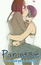 Paradise || Life is Strange: Pricefield  by mavethee
