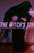 The Witch's Son -StilesStilinski by homestuck13211