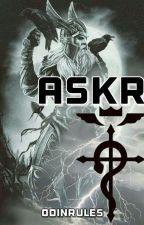 ASKR by OdinRules