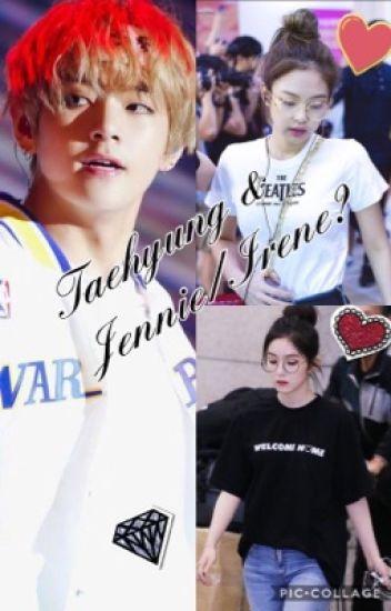 Taehyung jennie dating