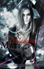 Horus Series Book 4: Loving a Forbidden Mate (BXB) by phoenixflame1