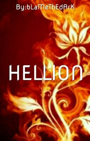 Hellion by bLaMeThEdArK