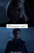 Promise me? by jennifersducklings