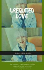 Unrequited Love. 》》 Suga by queziih-doce