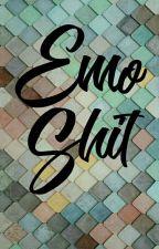 emo shit by satanweekes