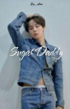Sugar Daddy [ Jimin y tú ] EDITADA  by _alonx