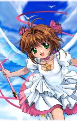 Đọc truyện Sakura- Thủ lĩnh thẻ bài( Cô gái bí ẩn)