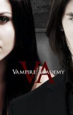 Vampire Academy by leslie525