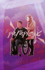 Paraplegic by xoxo-mine
