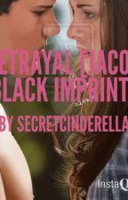 Betrayal XOnHoldX[Jacob Black Imprint] by XxSecretCinderellaxX