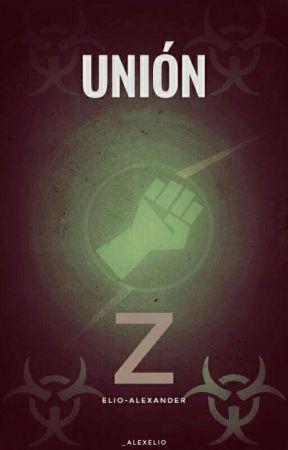 Union Z by _alexelio