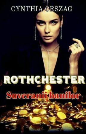 Secretul lui Rothchester by CynthiaOrszag