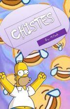 Chistes ... Alv :v by MillethJazuryPacheco