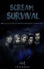 Scream - Survival by JhowneeFoiadelli