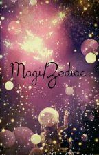 Zodiaki   Magi by elza113