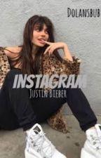 Instagram || Justin Bieber by laaaaaaritcha