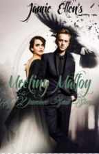 Meeting Malfoy- A Dramione Smut Story by JamieEllen_