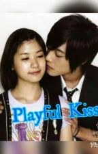 Playful Kiss by SaraTorres134