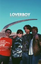 LOVERBOY || IT PREFERENCES by solitoot