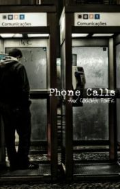 Phone Calls (Alex Gaskarth) by JacknotCrack