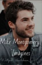 Mike Montgomery Imagines  by kailabean_