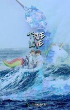 True love 《One shot 》 [ JiKook ] by Jaemin_JB