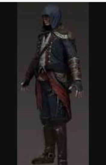 Assassins Creed X Rwby Churchhillboys Wattpad