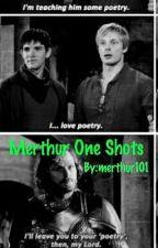 Merthur One Shots by merthur102