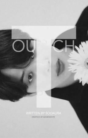 Touch | Jimin by Sooaura