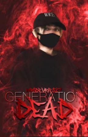 Generation Dead • L.D by MrsDevries27