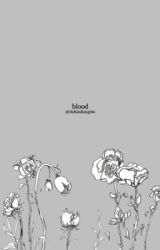 𝐁𝐋𝐎𝐎𝐃 // 𝐈𝐓 𝟐𝟎𝟏𝟕 by -stefanbutler