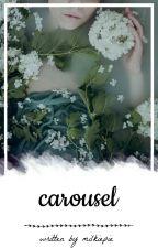 carousel ☂ jjk • kth by milkiepie