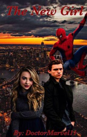 The New Girl (Peter Parker) - Cast - Wattpad
