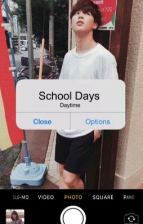 School Days - Jimin FF - Summer Promise - Wattpad