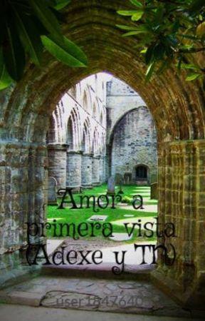 Amor a primera vista (Adexe y TN) by user18476405