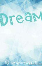 DREAM by zwariowana75