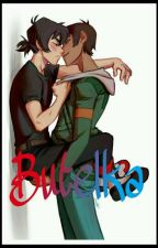 Butelka || Klance by CookiM
