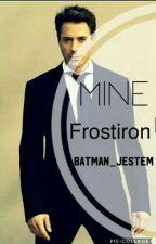 Mine    Frostiron  by Batman_Jestem