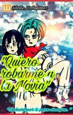 """""""QUIERO ROBARME A LA NOVIA""""-TRUPAN by katie_25_trupaner"""