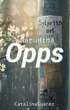 ¡OOPS! / NaruHina by CatalinaSuarez403