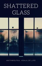 Shattered Glass by Tiger_TwinzZ